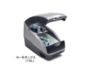 【送料無料】シトロエン DS3純正アクセサリー サーモボックス
