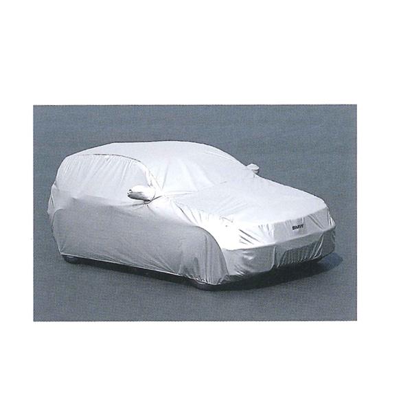 【送料無料】【耐久性と撥水性で選ぶなら】BMW 1シリーズ(E82/E87/82) 3/5ドア用 純正ボディ・カバー デラックスタイプ