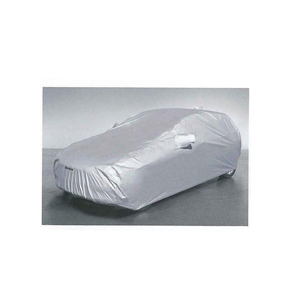 【送料無料】【起毛タイプでキズが付きにくい】BMW 1シリーズ(F20)用 純正ボディ・カバー 起毛タイプ