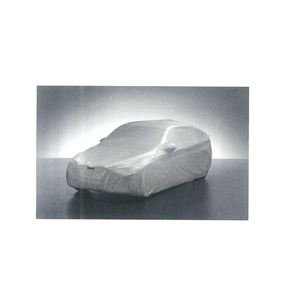 【送料無料】【耐久性と撥水性で選ぶなら】BMW グランツーリスモ(F07)用 純正ボディ・カバー デラックスタイプ