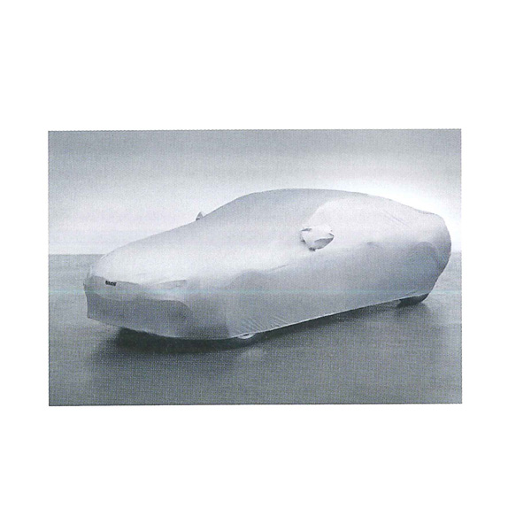 【送料無料】【起毛タイプでキズが付きにくい】BMW 6シリーズ(F12/13) クーペ、カブリオレ用 純正ボディ・カバー 起毛タイプ