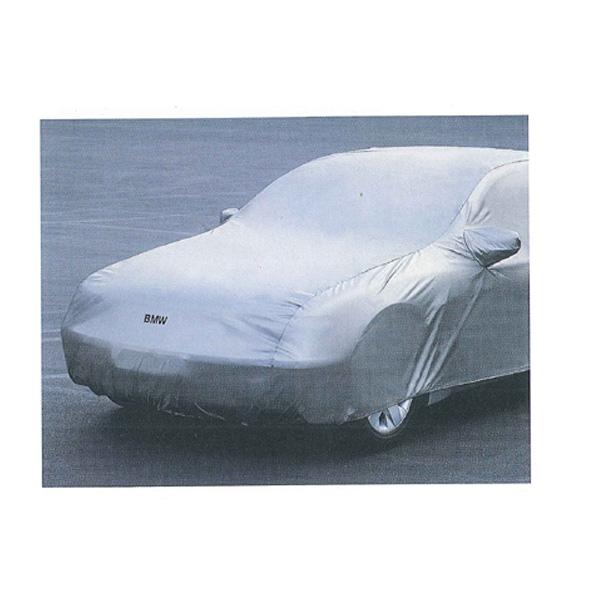【送料無料】【起毛タイプでキズが付きにくい】BMW 7シリーズ(E65/66)用 純正ボディ・カバー 起毛タイプ