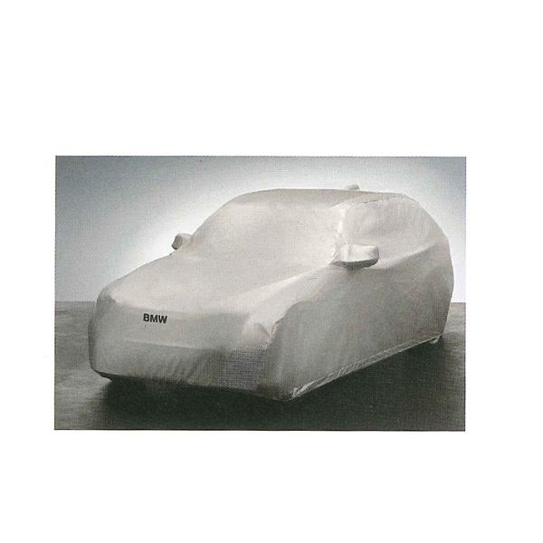 【送料無料】【耐久性と撥水性で選ぶなら】BMW X1(E84)用 純正ボディ・カバー デラックスタイプ