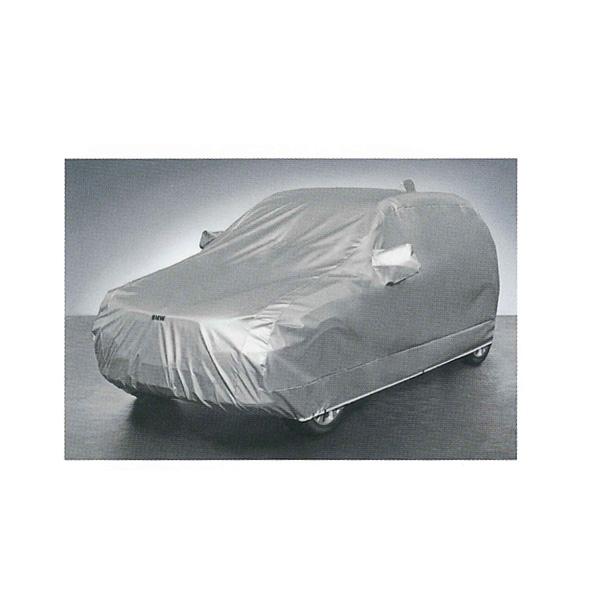 【送料無料】【耐久性と撥水性で選ぶなら】BMW X3(F25)用 純正ボディ・カバー デラックスタイプ