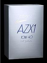 【送料無料】エンジンオイル エストレモ AZX1-極(4L) 10W-40
