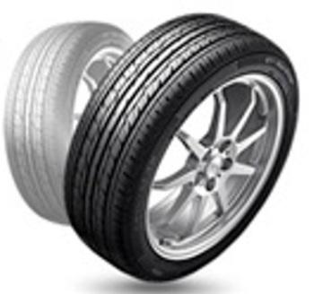 低燃費に拘ったタイヤ GOOD YEAR GT-ECO-STAGE 205/60R16
