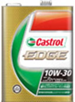 【送料無料】104%化学合成油カストロールエンジンオイル EDGE 10W-30 20L