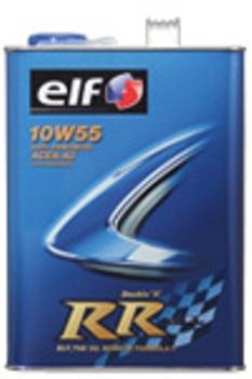 【送料無料】elf RR(Double R)10W-55(エルフ ダブルアール10W55)20L/全合成油/ACAE:A3エンジンオイル