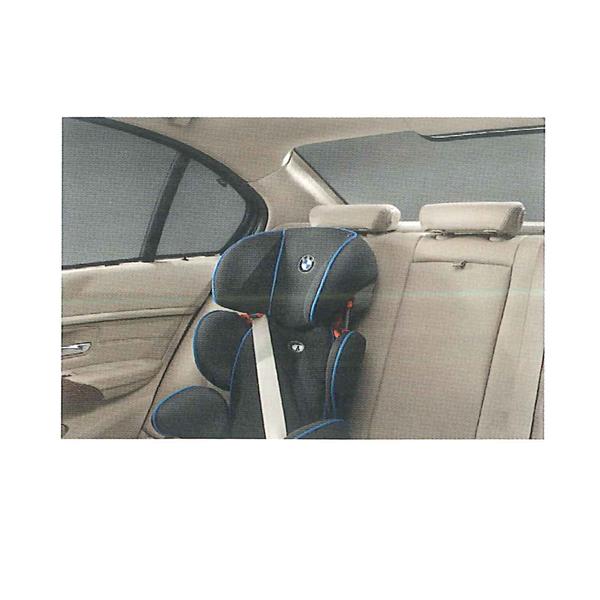 【送料無料】【BMW純正 3シリーズ F30用】リヤ・ドア・ウィンドー・サン・スクリーン 51462293367