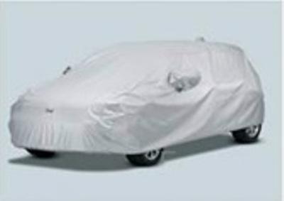 【取り寄せ商品】フォルクスワーゲン(VW)ゴルフ7 純正ボディーカバー J5GGA1A01