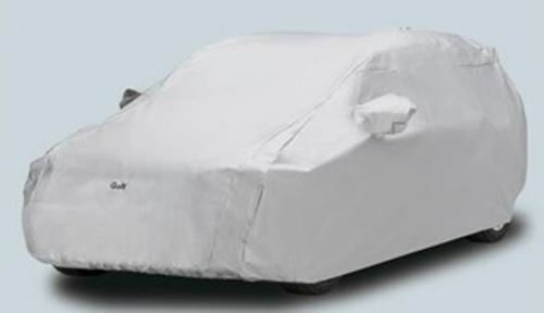 【取り寄せ商品】フォルクスワーゲン(VW)ゴルフヴァリアント 純正ボディーカバー J5GGA1B01