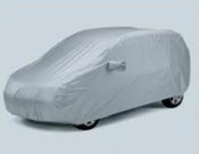 【取り寄せ商品】フォルクスワーゲン(VW)トゥーラン 純正ボディーカバー J1TGA1A01D