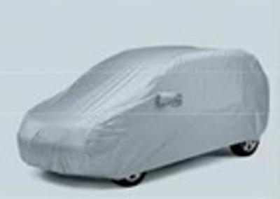 【取り寄せ商品】フォルクスワーゲン(VW)シャラン 純正ボディーカバー J7NGA1A01