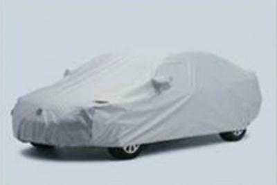 【取り寄せ商品】フォルクスワーゲン(VW)パサートヴァリアント 純正ボディーカバー J3AGA1B01