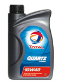 【送料無料】TOTAL(トタル)エンジンオイル トタル クォーツ 7000 10W-40 (4L×4缶セット)