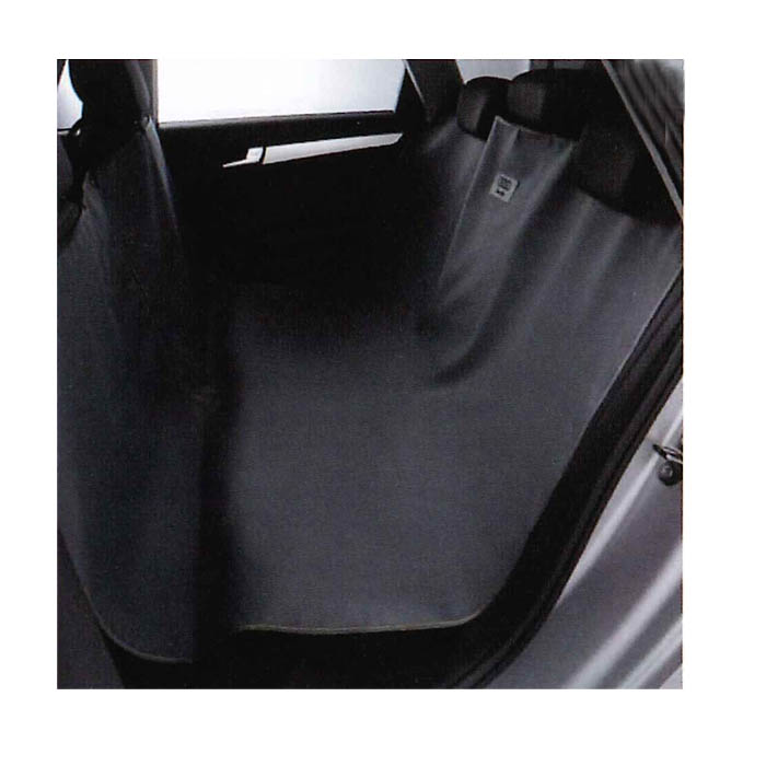 アウディ(Audi) 純正 リヤシートペットカバー J0AJB5P01