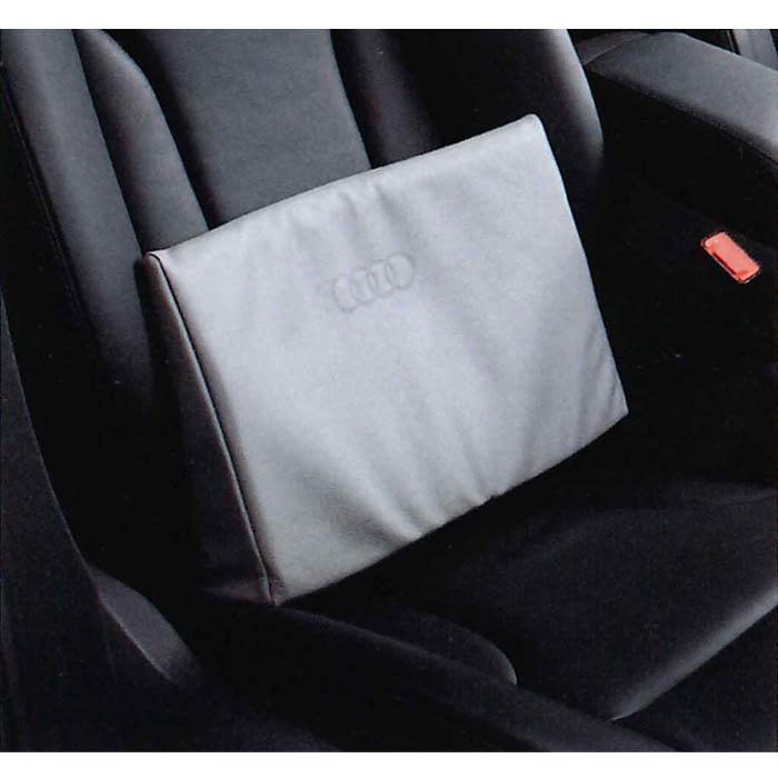 Audi純正 アウディ  ランバーサポートクッション J0ADB8C01 A1 A3 A4 A5 A6 TT Q3 Q5