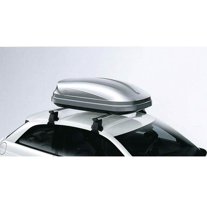Audi純正 アウディ  ラゲッチルーフボックス 8P0071175 A1 A3 A8 TT