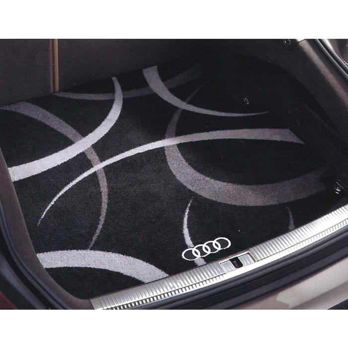 Audi純正 アウディ A4純正セダン用 ラゲッチカーペット J8TGE1A03 A5
