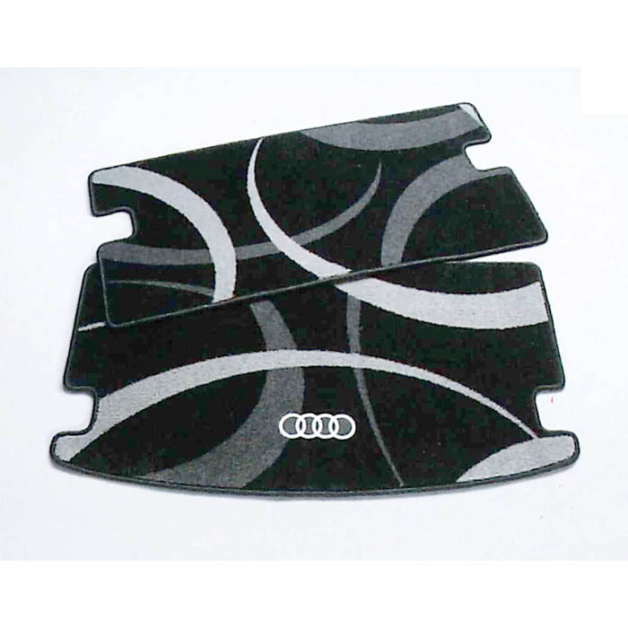 Audi純正 アウディ A6純正 ラゲッチカーペット J4GGE1A33