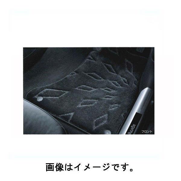 Audi純正 アウディ Q5純正 フロアマット ハイグレード J8RBM5R14HGBL5 ブラック