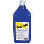 バッテリーのメンテナンスでさらに長持ち 【1ケース 12本セット】古河薬品(KYK) バッテリー補充液 お徳用サイズ 2L×12 1箱 02-001