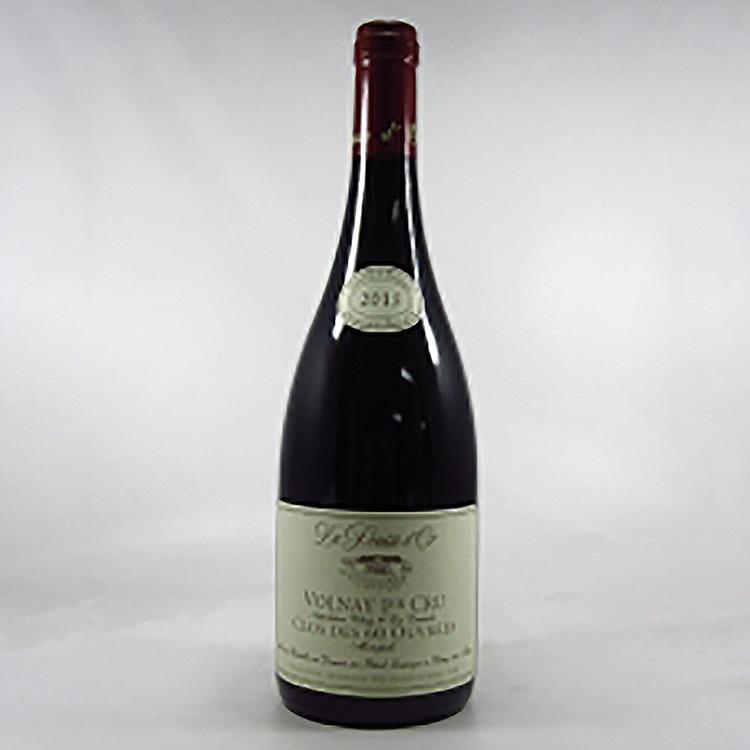 ラ・プス・ドールヴォルネイ1erクロ・デ・スワッサント・ウーヴレ[2015]【wine】