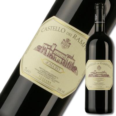 カステッロ・ディ・ランポッラ ダルチェオ[2008]【S】【wine】※ヴィンテージが現行ヴィンテージに変更になる場合がございます。