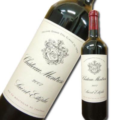 シャトー・モンローズ[2013]【ボルドー】【赤ワイン】【wine】