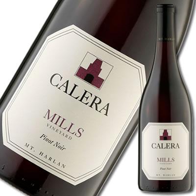 カレラ マウント・ハーラン ミルズ ピノノワール[2011]【アメリカ】【カリフォルニア】【赤ワイン】【wine】