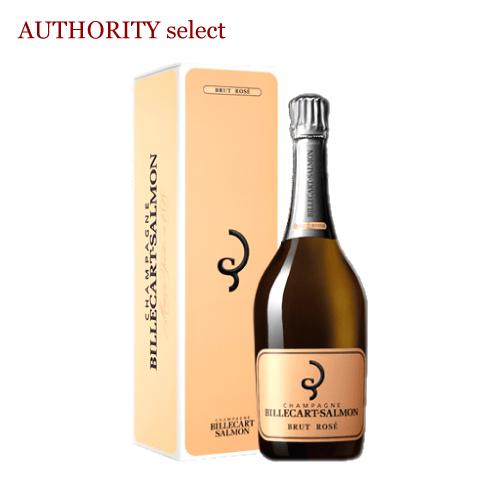 ビルカール・サルモン ブリュット・ロゼ【シャンパーニュ】【泡】【ロゼワイン】【wine】