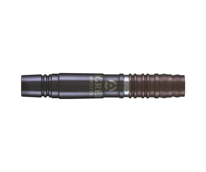 送料無料 ダーツ バレル 返品送料無料 ラッピング無料 モンスター 限定モデル オーガ2