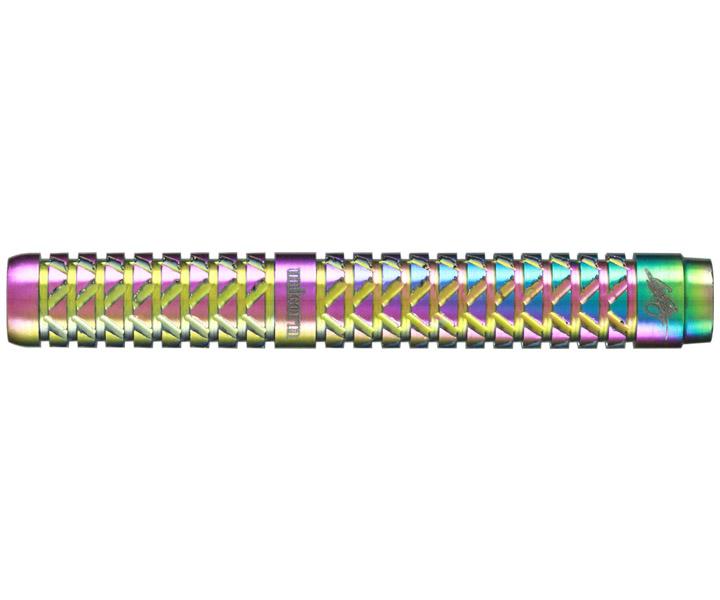 【送料無料】ダーツ バレル【ユニコーン】ピューリスト 90% PDL DNA 浅田斉吾モデル 2BA 24g No.23251