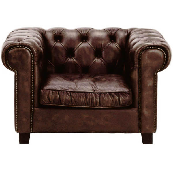 Chester Leather Sofa Bed Chesterfield Fabric