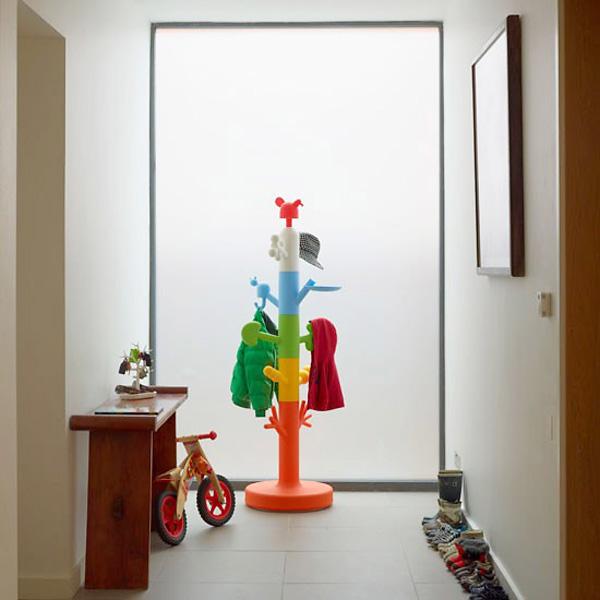MAGIS (マジス) /Paradise Tree(パラダイスツリー)子供用 コートラック