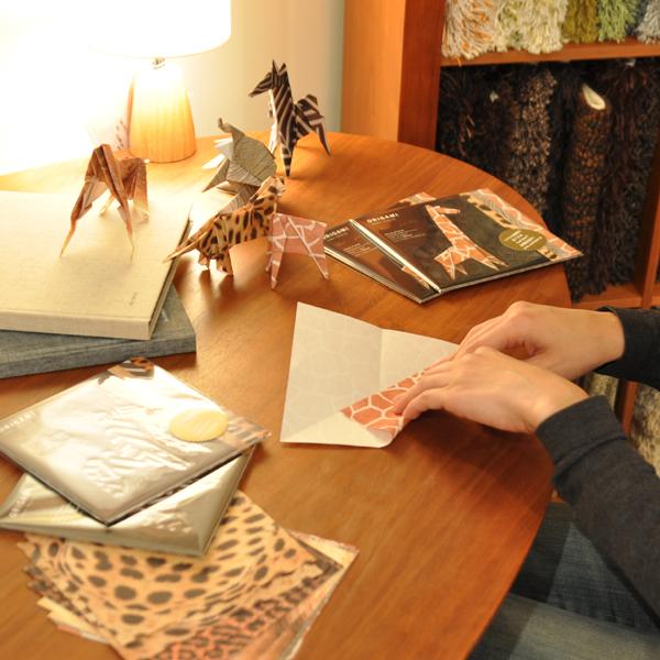 リアルフェイク origami REAL FAKE ORIGAMI