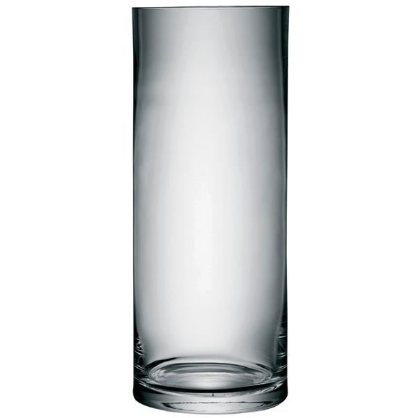 LSA / COLUMN VASE CLEARLCO25 フラワー ベース(Φ20×H50cm)箱入り【楽ギフ_のし】