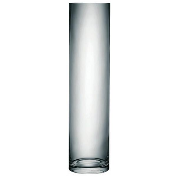 LSA / COLUMN VASE CLEARLCO26 フラワー ベース(φ24×H100/22.7cm)箱入り【楽ギフ_のし】