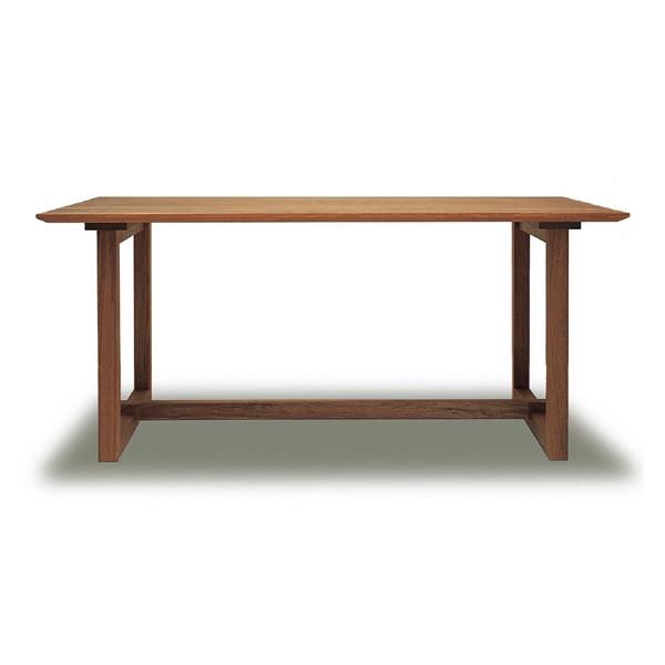 Algoma Dining Table1600アルゴマ ダイニングテーブル1600製作 : アカセ木工