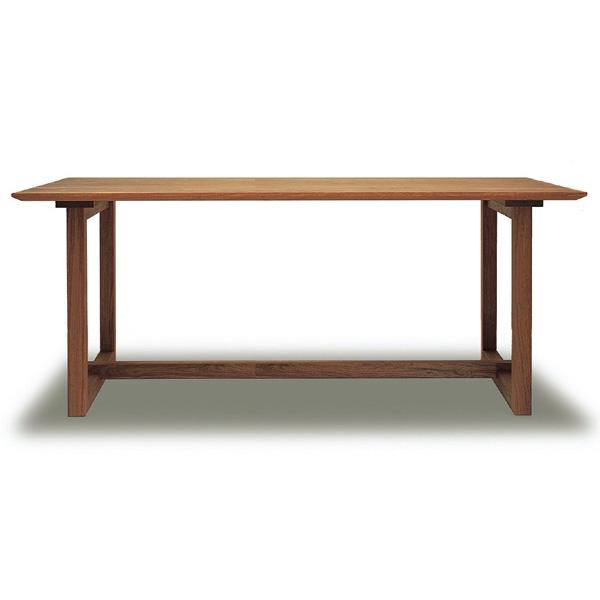 Algoma Dining Table1800アルゴマ ダイニングテーブル1800製作 : アカセ木工