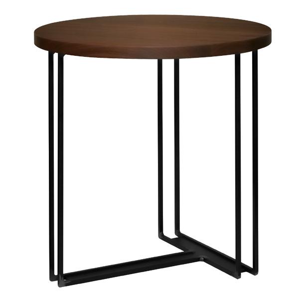 【即納可】【代引き不可】【送料無料】ランス フリーテーブルサイズ:φ480×H480mm