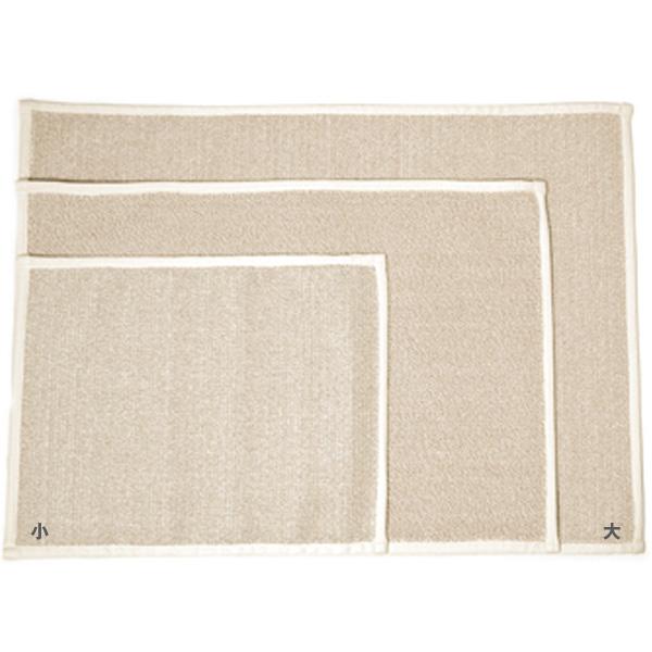 小纸 /SASAWASHI / 米色垫 (大)