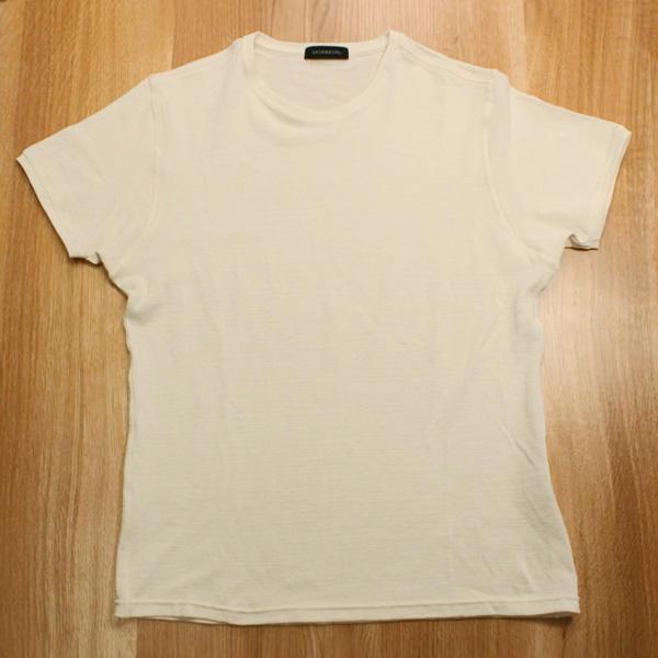 小纸 /SASAWASHI / 男人的 t 恤