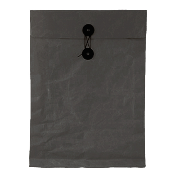 SIWA and paper Union tied envelopes