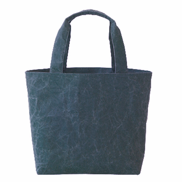 SIWA and Japanese-style paper tote bag S