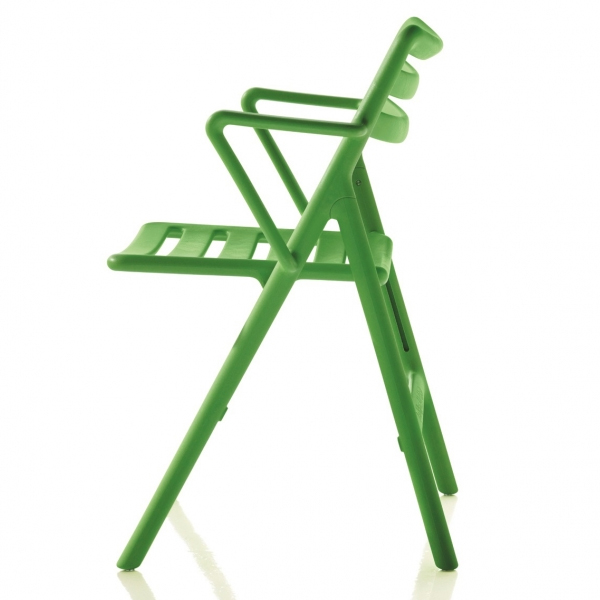 MAGIS / マジス Folding Air-Chair With Arms