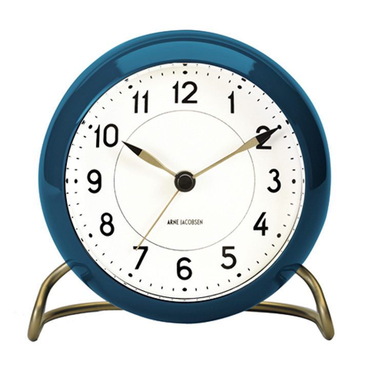 clock table wall tfa or products clocks day black buy alarm digital online date