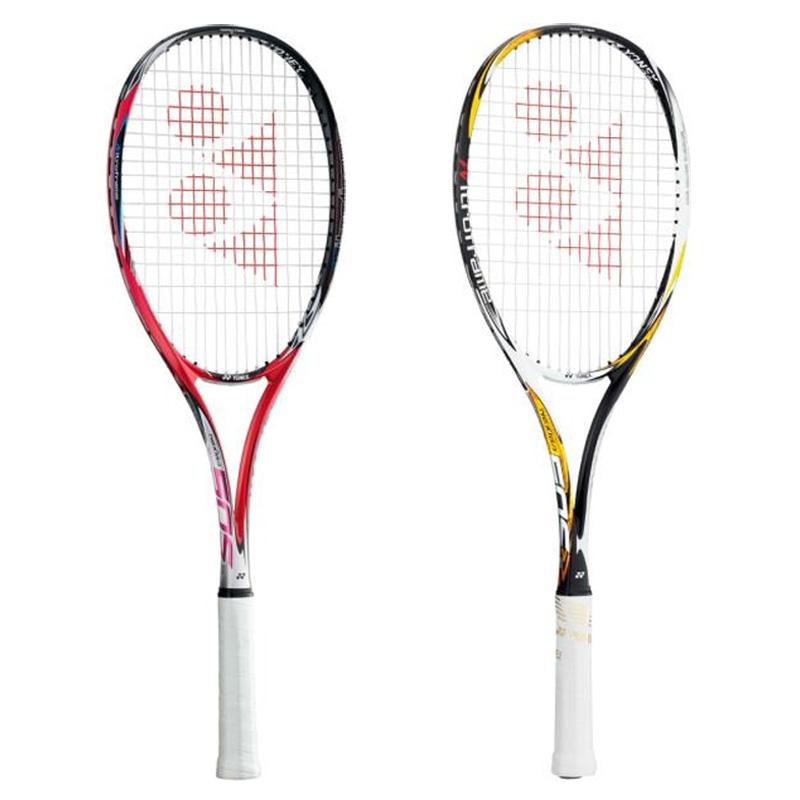 ヨネックス YONEX テニス ラケットソフトテニス ラケット NEXIGA 50S(フレームのみ)NXG50Sシャインイエローダークピンク