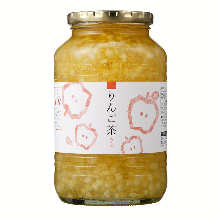韓国 お茶 韓国茶 冬 飲料 ジャム 商品 りんご茶 大象ジャパン D 徳用 セール 特集 炭酸水と一緒に 韓国輸入品