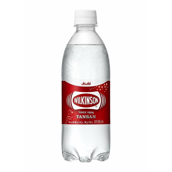 ウィルキンソン 炭酸水 交換無料 アサヒ飲料 500ml×24本入炭酸水 500ml 24本 炭酸 D 新商品 飲料 代引き不可 強炭酸